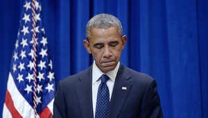 """بعد خطاب أوباما الغاضب عن حادثة """"أوريغون"""".. الأمم المتحدة تطالب أمريكا بالحد من عنف الأسلحة"""