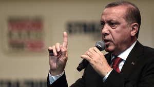 أردوغان: تركيا مهمة بالنسبة لروسيا وعليها فهم ذلك.. لا تواجد لداعش في منطقة باير بوجاق التركمانية والأسد يريد إخلائها لنية سيئة