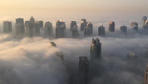 """محمد بن راشد يُطلق مبادرة """"10 x""""  لجعل دبي مدينة المستقبل"""