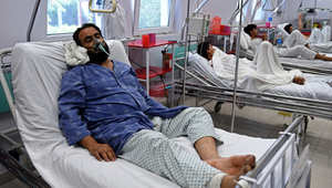 """أوباما يعتذر لمنظمة """"أطباء بلا حدود"""" على قصف مستشفى تابعة لها في قندوز بأفغانستان"""