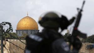 وزير الأوقاف الأردني: لا تفاهمات على تقسيم الاقصى وقد نلجأ إلى ما هو أكثر من استدعاء السفير من اسرائيل
