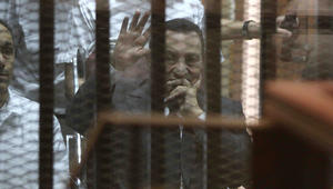 الإخوان: مبارك على الإسفلت.. و50 ألفًا من شباب الثورة بالسجون