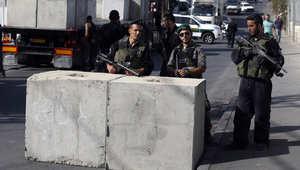 الحكومة الإسرائيلية تدعو من لديه ترخيص من مواطنيها إلى حمل السلاح
