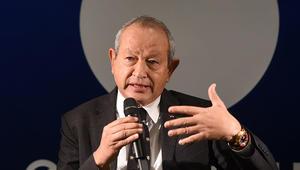 """ساويرس: مضت """"25 يناير"""" وستبقى ثورة ضد الديكتاتورية حتى لو سرقت وأجهضت"""