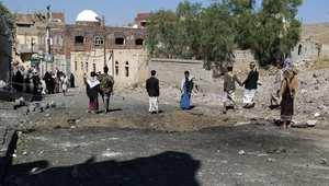 """أطباء بلا حدود: مقتل 4 في سقوط """"قذيفة"""" على مستشفى تدعمه في اليمن"""