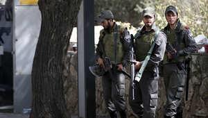 الشرطة الإسرائيلية: مقتل فلسطينية في الـ13 من عمرها بعد محاولتها طعن جندي بالضفة الغربية