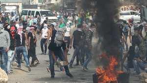 صور من الأراضي الفلسطينية