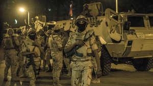 """عشية ذكرى 25 يناير.. """"6 أبريل"""": نظام كامل يخاف من الهتاف.. الجيش كله بالتحرير و""""الي ماشي صح عمره ما يخاف"""""""