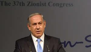 """نتنياهو يشعل الجدل بعد اتهام """"مفتي القدس"""" بإقناع هتلر بتنفيذ """"الهولوكوست"""""""
