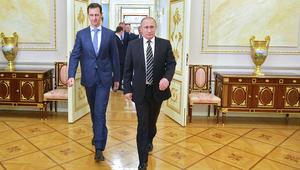 الأسد: لا للفيدرالية.. لا لهيئة الحكم الانتقالية.. ولا لرحيل القواعد العسكرية الروسية