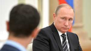 رأي: روسيا قد تنجح فعلاً بالشرق الأوسط.. وسيزور الملك سلمان والشيخ محمد بن زايد بوتين قبل نهاية 2015