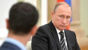 هكذا ضرب الهجوم الأمريكي ضد الأسد أسواق روسيا أيضاً