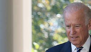 جو بايدن يعلن عدم خوض سباق الرئاسة الأمريكية.. ويعزز فرصة كلينتون في الفوز بترشيح الديمقراطيين