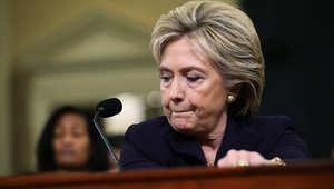 جلسة الاستماع بهجوم بنغازى.. اكتشاف محادثات بين كلينتون ورئيس وزراء مصر السابق في أعقاب الهجوم على البعثة الأمريكية في ليبيا