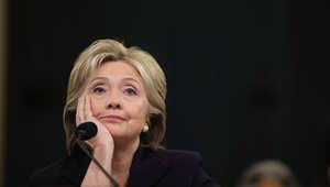 جلسة عاصفة في الكونغرس للجنة التحقيق في هجوم بنغازي.. وهيلاري كلينتون ترد بثبات: أنا أكثركم تأثرا