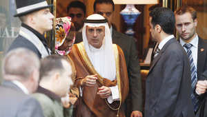 إيران: سلوك وزير خارجية السعودية باجتماع فيينا لا يليق وهو ما دفع ظريف للرد بحدة