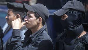 مصر: مقتل 16 بهجوم بالمولوتوف على مطعم وحانة في منطقة العجوزة