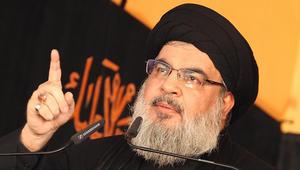 خلفان مهاجمها خطاب نصرالله: أثبت أنه زعيم جاهل