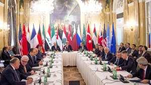 محادثات سوريا.. ما هي أجندة أمريكا وروسيا والسعودية وإيران وتركيا والعراق؟