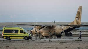 رئيس الوزراء المصري: العثور على 129 جثة من ضحايا الطائرة الروسية.. والصندوق الأسود سيحدد سبب سقوطها