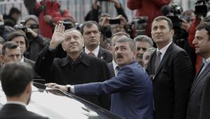 تركيا: اعتقال ثلاثة من منفذي محاولة اغتيال أردوغان بفندق في مرمريس