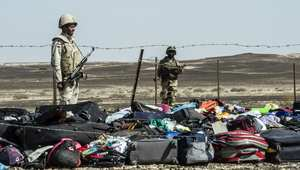مسؤولون أمريكيون لـCNN: تقديرات الاستخبارات ترجح زرع قنبلة في الطائرة الروسية بمساعدة شخص في مطار شرم الشيخ
