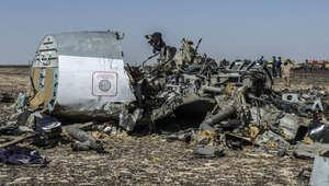 """بريطانيا تستقبل السيسي بـ""""قنبلة"""" الطائرة الروسية.. وتقرر تعليق رحلاتها من مطار شرم الشيخ لتقييم التدابير الأمنية"""