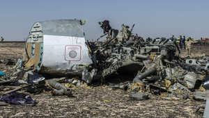 رئيس المصرية للمطارات لـCNN: لم يتم اعتقال أي موظف في التحقيقات الجارية حول إسقاط الطائرة الروسية