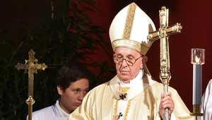 """الفاتيكان يعتقل مساعدين للبابا فرانسيس بسبب """"خيانة خطيرة لثقته"""""""