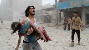 رأي: لتفهم ما يخطط له بوتين في حلب عليك أن تتذكر ما فعله في غروزني