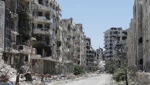 مصدر لـCNN: الدعوات لجنيف بُعثت للجنة العليا للمفاوضات المعارضة والحكومة السورية فقط