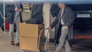 الألمان أحدث المشتبه بهم في فضائح الفساد المتصاعدة للفيفا