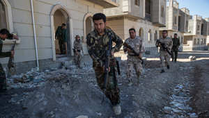 """اعتقال 13 شخصا في حملة أوروبية لمكافحة الإرهاب بتهمة مساعدة """"داعش"""""""