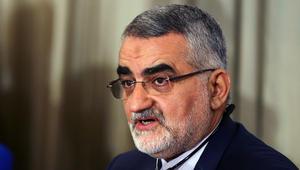 من لبنان.. رئيس لجنة الأمن القومي بمجلس الشورى الإيراني: هذا ما قمنا به بمحاولات فتح صفحة جديدة مع السعودية