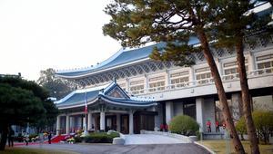 استفزاز رئاسي: ماذا ستستخدم كوريا الشمالية هدفا للتدريبات العسكرية؟ نسخة مطابقة للأصل للقصر الرئاسي الكوري الجنوبي