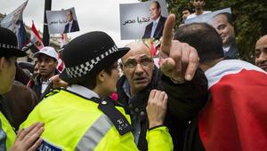 ضجة واسعة على مواقع التواصل بعد مقتل المصري شريف عادل حبيب حرقاً في لندن