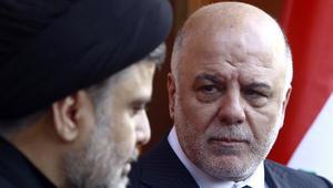 """مقتدى الصدر يدعو لتغيير الحكومة العراقية """"قلع شلع"""""""