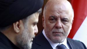 العبادي بعد تصريحات الصدر: الحشد سيبقى تحت قيادة الدولة والمرجعية الدينية