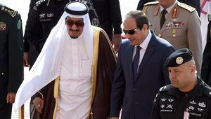 """مصدر بالنيابة يكشف عن """"مخططين لاغتيال"""" السيسي في السعودية ومصر"""