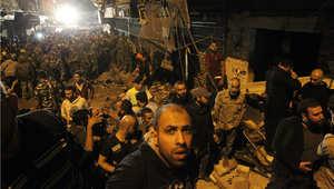 سوريا: هجوم الضاحية الجنوبية يعكس بشاعة الإرهاب.. وحماس: جريمة في حق اللبنانيين.. وإيران تدعو للتضامن والمقاومة