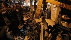 """داعش يدعي مسؤوليته عن تفجيري الضاحية الجنوبية.. والجيش اللبناني: مقتل """"إرهابي"""" ثالث قبل تفجير نفسه"""