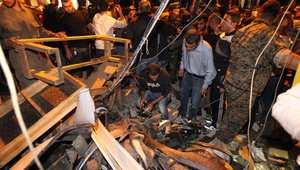 """سوريا تعلن قتل عنصر من """"داعش"""" شارك في تفجيرات الضاحية الجنوبية في بيروت"""
