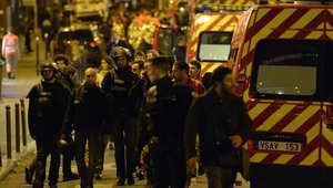 """المدعي العام الفرنسي: 3 فرق من """"الإرهابيين"""" نفذت هجمات باريس والضحايا 129 قتيلا و352 مصابا بينهم 99 في حالة حرجة"""