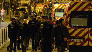 رئيس الوزراء الفرنسي: التخطيط لهجمات باريس كان في سوريا.. والإرهاب قد يضرب مجددا في الأيام المقبلة