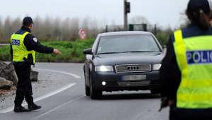 مصدر لـCNN: الشرطة الفرنسية تلاحق مشتبها به كان في قبضتها بعد بضع ساعات هجمات باريس