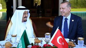 أردوغان: أثق بقدرة الملك سلمان على إنهاء أزمة قطر.. ودعمنا للدوحة ليس بديلاً لعلاقتنا بالسعودية