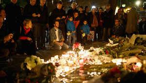 """بعد مقتل 89 شخصا فيه على يد عناصر """"داعش"""".. مسرح البتاكلان يعود للحياة بنفس شهر وقوع هجمات باريس"""