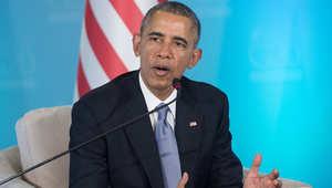 أوباما على هامش قمة الـ20: السماء أظلمت بعد هجمات باريس.. وداعش يمثل خطرا على العالم