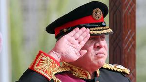 العاهل الأردني بعد هجوم الرقبان: سنضرب بيد من حديد كل من يمس أو يعتدي على أمننا وحدودنا