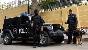 مصر: وفاة شخص وإصابة 3 آخرين في انفجار بمنطقة المعادي